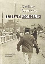 GEOFFREY DONALDSON (EEN LEVEN VOOR DE FILM) - Egbert Barten (samenstelling)