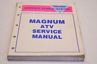 OEM Polaris 9912961 Magnum ATV Service Manual