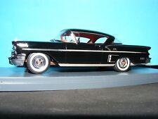 Chevrolet Bel Air Impala 2 Door Hard Top 1958  a Neo  1:43 Model  Brilliant