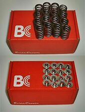 Brian Crower BC0340 Springs Titanium Retainers Kit for Toyota Scion 1ZZFE 1ZZ