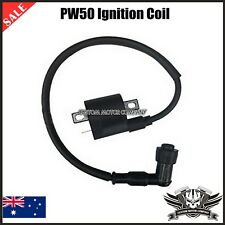 Racing Ignition Coil Spark Plug Cable YAMAHA PW50 Y50 Pit Dirt Bike motorcycle