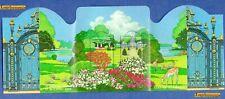 France Bloc N°108 Plié Jardins de France Parc de la Tete d'Or 2007 Neuf Luxe