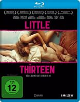 Little Thirteen - Blu-ray Disc NEU + OVP!