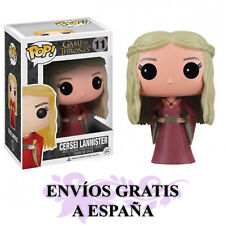 Juego de Tronos - Game Of Thrones - Cersei Lannister - Funko Pop!