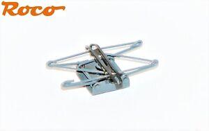 Roco N 85350 Scherenstromabnehmer / Pantograph DBS54 grau - NEU + OVP