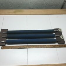 ProFold O&M Folder Rollers Three Idlers I Am Not Sure What the Part Number Is