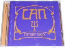 CAN future days SACD hybrid CD remastered 2005 out of print DAMO SUZUKI