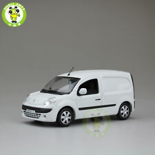 1/43 Renault Kangoo Express Z.E. Diecast Car MPV Model White