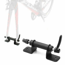 Bicycle Bike Fork Mount Rack Car Carrier