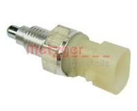 Schalter, Rückfahrleuchte für Beleuchtung METZGER 0912013