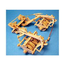 Perfect Scale Modellbau 1/35 Australian/Canadian Leopard 1 & 2 Mine Roller