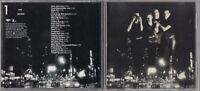 The Clash - Clash On Broadway 3 CD 1991 NO BOX E3K 46991 EPIC