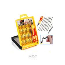 31-In-1 Electronic Screwdriver Kit Repair HandyTool Set 35DI