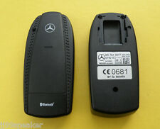 Mercedes Benz HFP Bluetooth Mobile Cradle B67875877 WORKS ON IPHONE BLACKBERRY #
