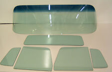 1955 1956 1957 1958 1959 CHEVROLET PICKUP TRUCK WINDSHIELD SIDE & BACK GLASS GT