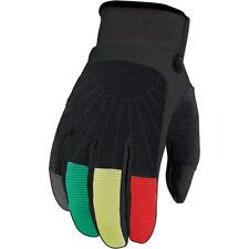 POW Gloves Hiro-Shaka Glove - Men's Size Small Black Pipe / Park - Snowboard Ski