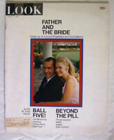 June 15, 1971 Life Magazine with Richard Nixon and Ann Margaret