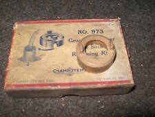 NEW CHEVY TRANSMISSION GEAR SHIFT BALL RETAINER  1930'S