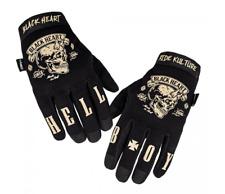 Blackheart Handschuhe Rioter