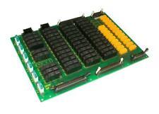 Hitachi Seiki NR-YR  14-01-00  Relay Circuit Board
