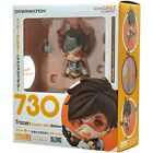 Overwatch Tracer: Classic Skin Edition 730 Good Smile Company