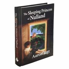 The Sleeping Princess of Nulland