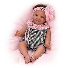 Alanna Ashton Drake Doll by Ping Lau 18 inches