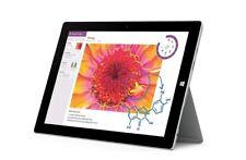 Microsoft Surface 3 Tablet Intel Atom Z8-700 1.6GHz 4GB 64GB 10in W10 LC5-00001