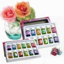 12PCS Aromatherapy Essential Oils Set Organic Essential Oil Fragrances Diffuser