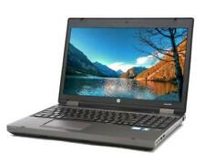 "New listing 14"" Hp Probook 6465b Laptop Windows 7 Or 10 + Ms Office Dvdrw 4gb 500gb"