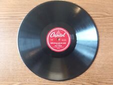 1940S NEW MINT-NOS WALLY FOWLER i'm sending you red roses/ love me 40129 78