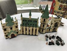 LEGO Harry Potter - Hogwarts Castle  (4842) USED