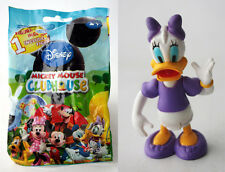 RARE 2008 MICKEY MOUSE CLUBHOUSE DAISY FIGURE MOVING HANDS FAMOSA NEW IN BAG !