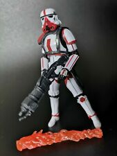 """Star Wars 3,75"""": The Vintage collection: Incinerator Trooper - The Mandalorian"""