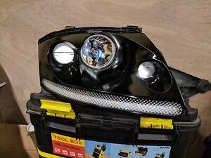 Audi TT MK1 Headlight Clear Corner Mod