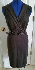 Esprit Designer Little Black Dress LBD Sheath - Women's size Small - new NWT