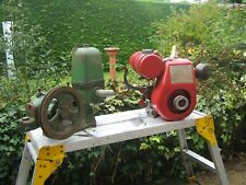 More details for water pump