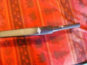 Rigid Carbon 29er fork