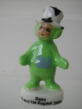 Feve 2005 - the zupers friends-teletubbies-dipsy