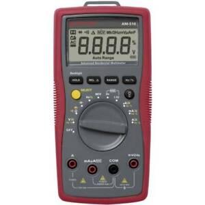 Beha Amprobe AM-510-EUR Multimetro portatile digitale CAT III 600 V Disp 4102344