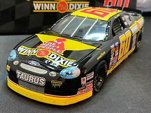 Racing Champions Premier Mark Martin Beef People Ford Taurus 1/24 Diecast NASCAR