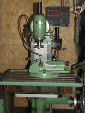 Deckel FP1 fraesmaschine