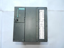 Siemens Simatic S7/ CPU313C-2DP / 6ES7 313 6CE01-0AB0 / E: 01 sehr guter Zustand