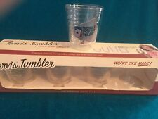 New listing New In Box Set Of 4 12 Oz. Magical Tervis Tumblers World Poker Tour Insulated