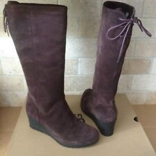 f439d844520 UGG Australia Bows Wedge Boots for Women for sale | eBay