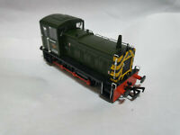 Bachmann 31-361B Class 03 D2028 BR Green wasp stripes OO gauge New tooling