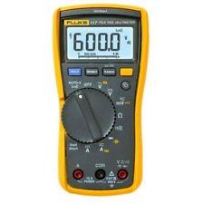 Fluke 117 Digital-Multimeter TRMS Voltmeter Widerstand Kapazität Häufigkeit