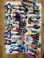 Huge Rare Monster High Dolls Lot w Accessoires & Stands