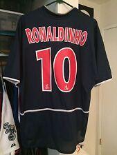 PSG Ronaldinho jersey