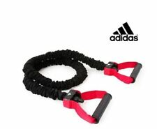 Adidas Power Tubes Resistance Bands Exercise Gym Fitness Level 1